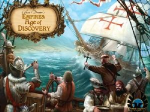 Glen Drovers Age of Discovery
